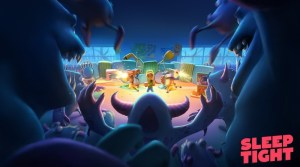 Video Updates: Sleep Tight, Overcooked 2, Paladins, Kirby Star Allies & More