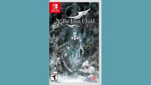 Lost Child (Switch) Game Hub