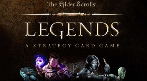 The Elder Scrolls: Legends Announced For Nintendo Switch