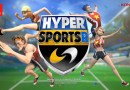 Konami Channels Track & Field With Upcoming Hyper Sports R