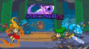 SpiritSphere DX 10% Off Pre-Purchase
