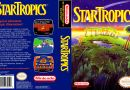 Watch Kotaku Open A Brand New Sealed Copy Of StarTropics