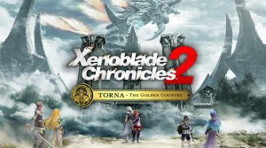 Xenoblade Chronicles 2: Torna ~ The Golden Country Arrives On September 14