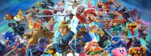 Best Buy Hosting Super Smash Bros. Ultimate Event At Select Locations
