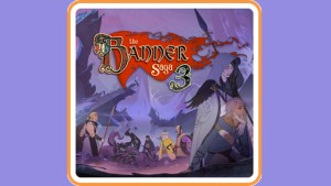 Banner Saga 3 (Switch) Game Hub