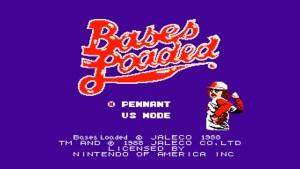 Bases Loaded (NES) Game Hub