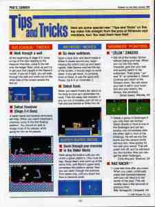Nintendo Fun Club News | June-July 1988 pg 12