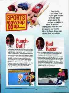 Nintendo Fun Club News | June-July 1988 pg 16