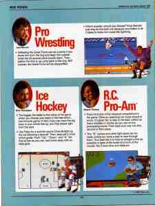 Nintendo Fun Club News | June-July 1988 pg 18