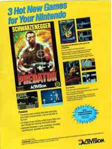 Nintendo Fun Club News | June-July 1988 pg 27
