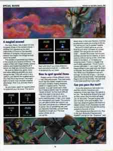 Nintendo Fun Club News | June-July 1988 pg 9