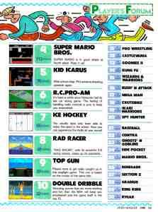 Nintendo Power   July August 1988 - pg 103