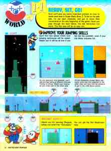 Nintendo Power | July August 1988 - pg 14