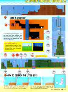 Nintendo Power | July August 1988 - pg 15
