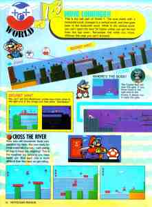 Nintendo Power | July August 1988 - pg 18