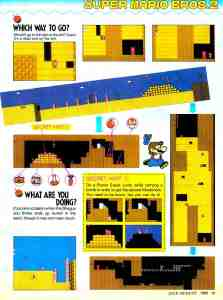 Nintendo Power | July August 1988 - pg 23