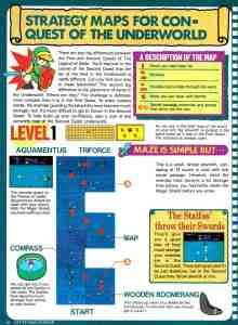 Nintendo Power | July August 1988 - pg 28