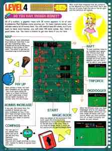 Nintendo Power | July August 1988 - pg 30