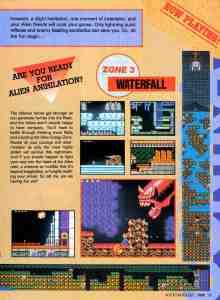 Nintendo Power   July August 1988 - pg 77