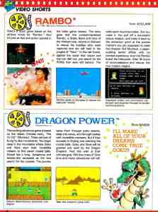 Nintendo Power | July August 1988 - pg 82