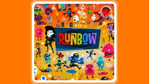 Runbow (Switch) Game Hub