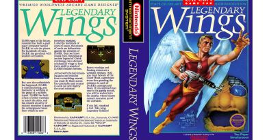 Legendary Wings Review