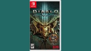 Diablo III: Eternal Collection (Switch) Game Hub