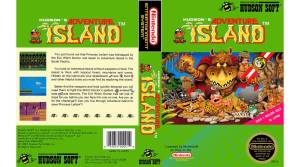 Adventure Island Review