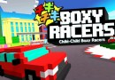 8-Player Mayhem Crashes Onto The Switch With Chiki-Chiki Boxy Racers