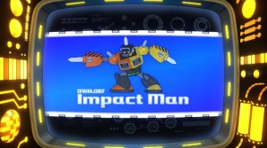 Impact Man Makes Huge Impression In Mega Man 11