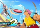 Video Update: Windjammers 2 Gameplay Trailer