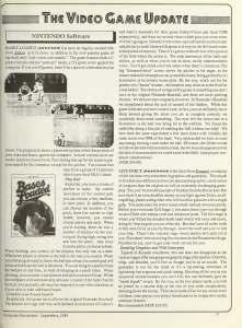 Computer Entertainer   September 1988 pg11