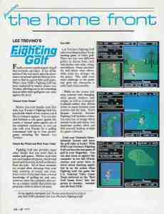Electronic Game Player | Sept Oct 1988-44
