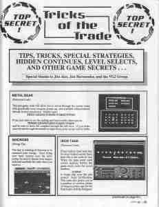 Electronic Game Player | Sept Oct 1988-49