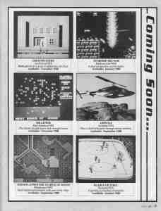 Electronic Game Player | Sept Oct 1988-9