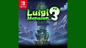 Luigi's Mansion 3 (Switch) Game Hub