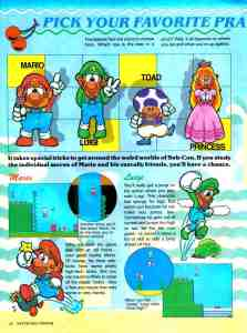 Nintendo Power | Sept Oct 1988-42