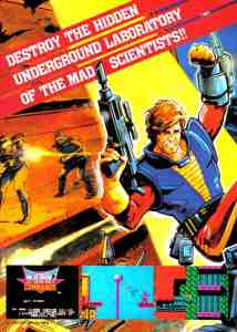 Nintendo Power | Sept Oct 1988-6