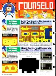 Nintendo Power | Sept Oct 1988-64