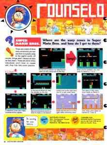 Nintendo Power | Sept Oct 1988-66