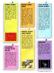 Nintendo Power | Sept Oct 1988-87