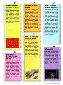 Nintendo Power | Sept Oct 1988-87