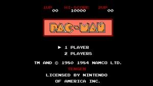 Pac-Man (NES) Game Hub