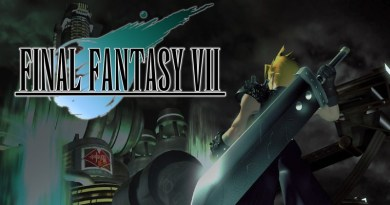 Nintendo Download: 22 Years Late To The Party – Final Fantasy VII Comes To Nintendo