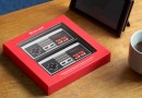 Nintendo Switch Online NES Controllers Overview Trailer