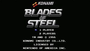Blades Of Steel (NES) Game Hub