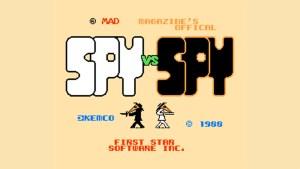 Spy vs. Spy (NES) Game Hub