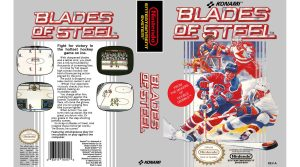 Blades Of Steel Review