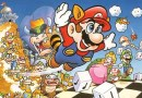 Super Mario Bros. 3 Just 1 Of 5 New Games In PlayChoice 10 Arcade Machines