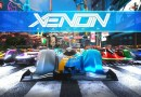 Video Update: Xenon Racer Showcase Trailers